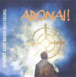 CD Adonai!